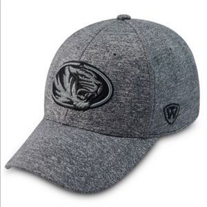 NWT Top of the World Mizzou Missouri Cap Hat